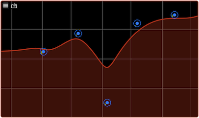 LRC5 EQ Interface